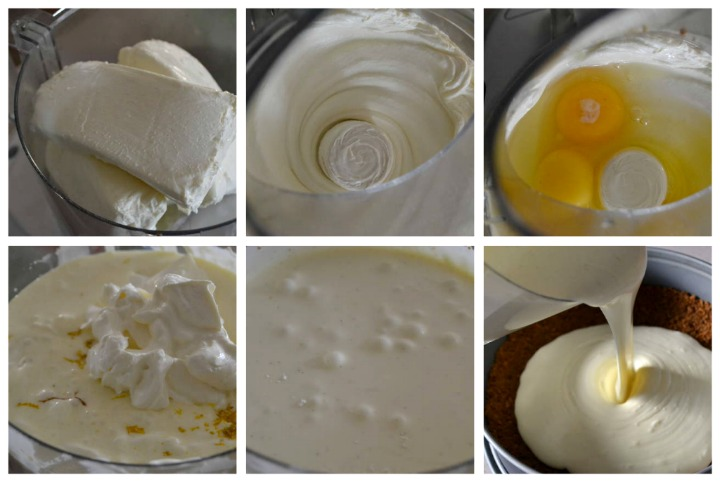 CheesecakeFilling