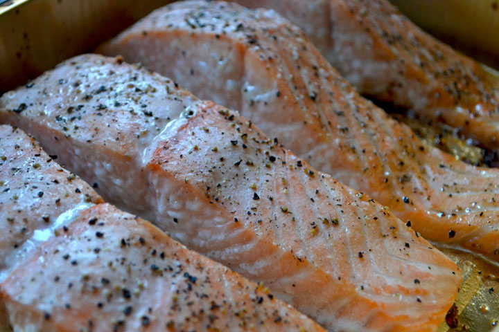 RoastedSalmon